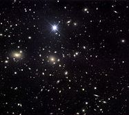 The Coma Galaxy Cluster