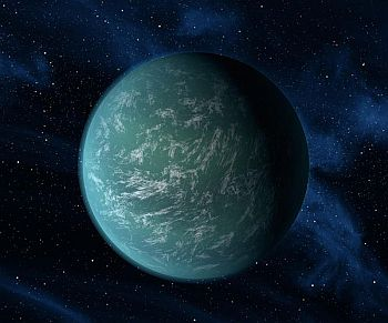 Kelper 22b, the closest exoplanet to Earth