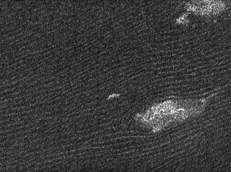 The Belet dune field on Saturn's moon Titan
