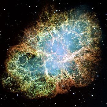 The Crab Nebula