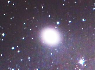 Elliptical galaxy Messier 32