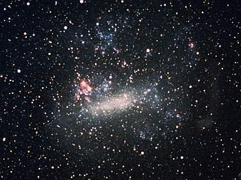The Large Magellanic Cloud